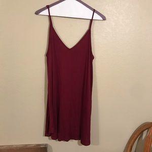 NWOT Audrey 3+1 Flowy Dress